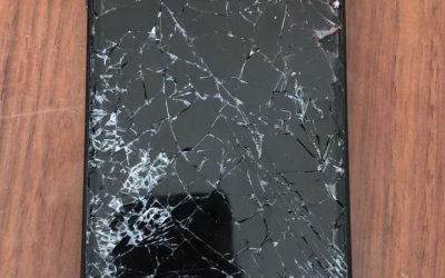 Ouch! Cracked iPhone of the Week Goes To…