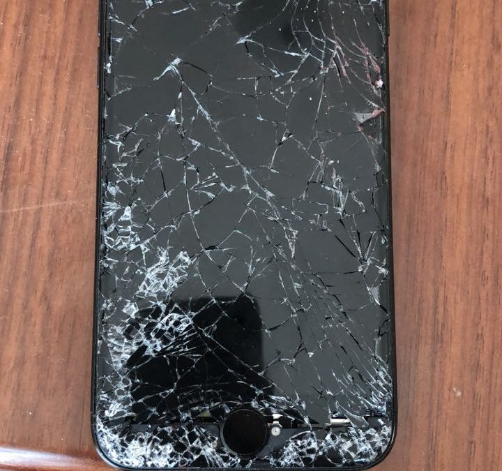 fix iphone screen detroit