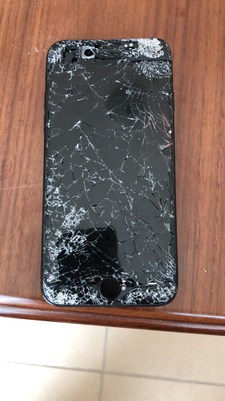 iPhone X Screen Repair Detroit - Royal Oak - iRepairMotown | 720 x 1280 jpeg 125kB