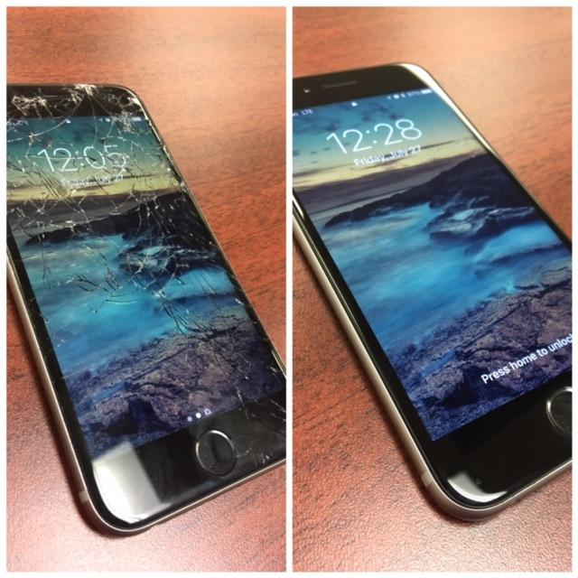 iPhone screen repair detroit Archives - Detroit's Best Cracked