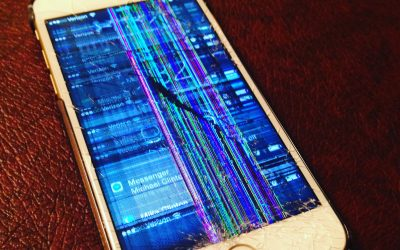 iPhone Screen Replacement in Detroit