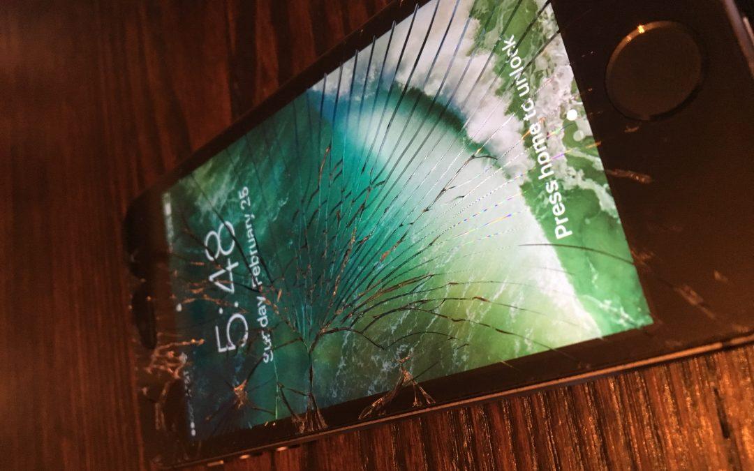 Best iPhone Repair Service in Detroit!