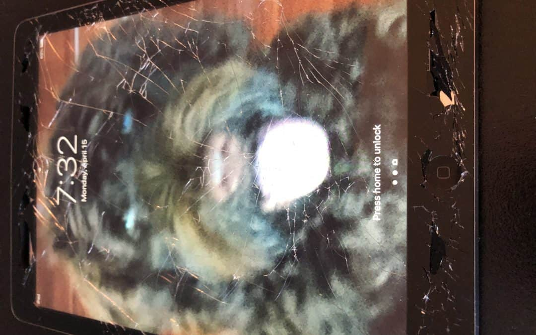 iPad Repair Detroit – We Replace Cracked iPad Screens