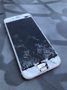 On-site iPhone repair