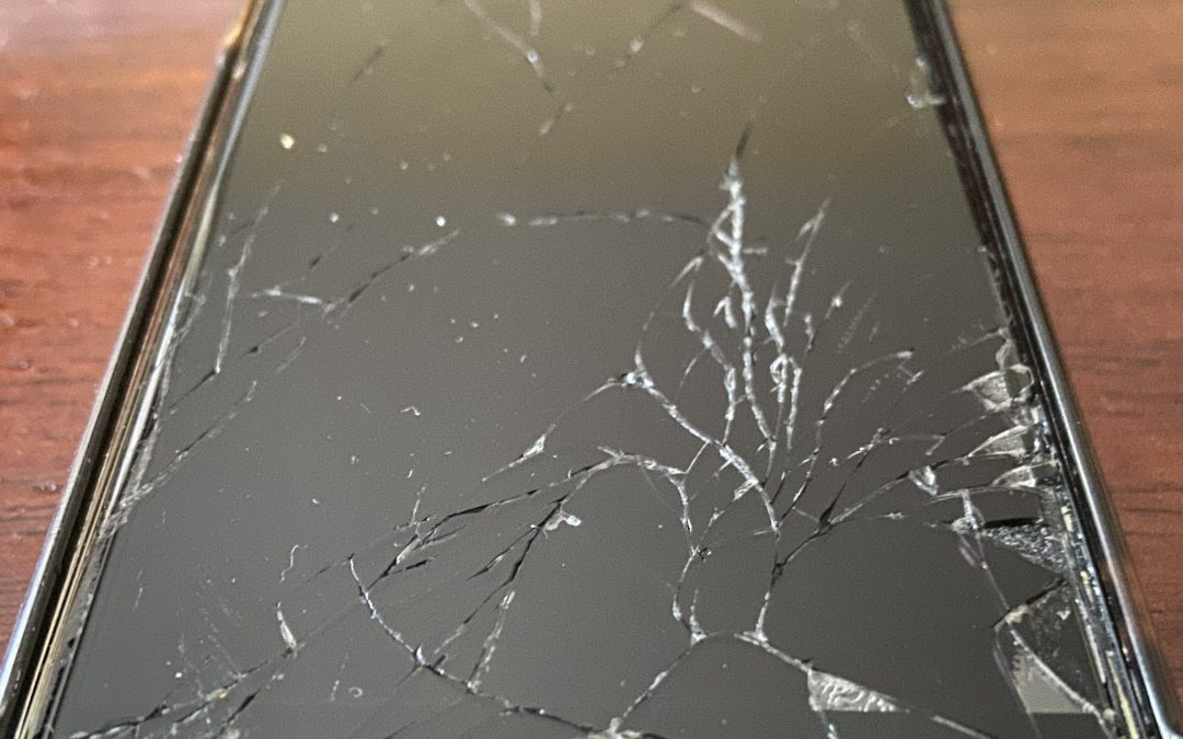apple somerset iphone screen repair