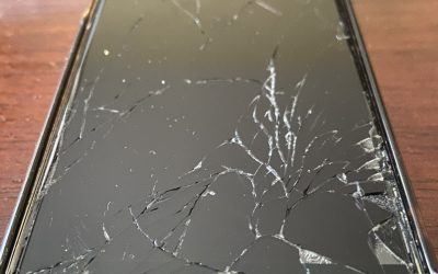 Apple Somerset – A Better Way to Repair Broken iPhone Screen